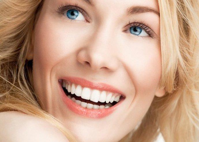 Fogpótlás koronával a Professional Dental System rendelőben.
