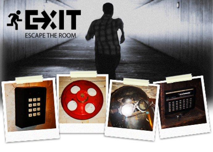 Próbáld ki az Exit the Room szobamenekülős játékot