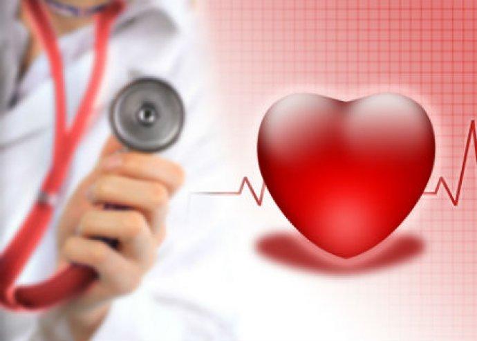 Kardiológiai csomag és szakorvosi konzultáció