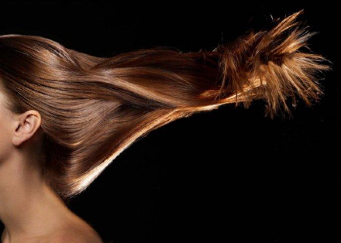 JOICO-s hajszerkezet újjáépítés 4 lépésben