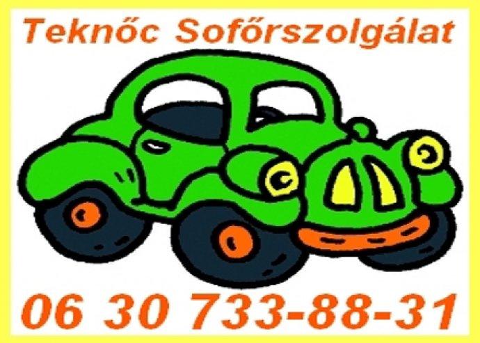 Sofőrszolgálati Kupon 1000 Forint értékben