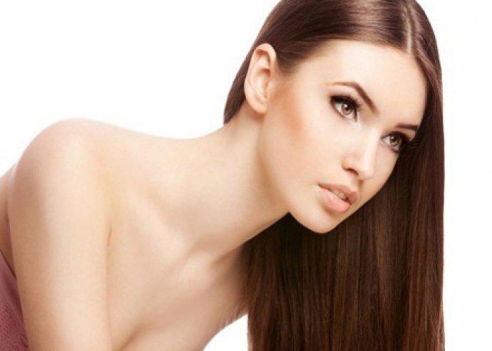 Hajfestés, vagy melírozás hajvágással