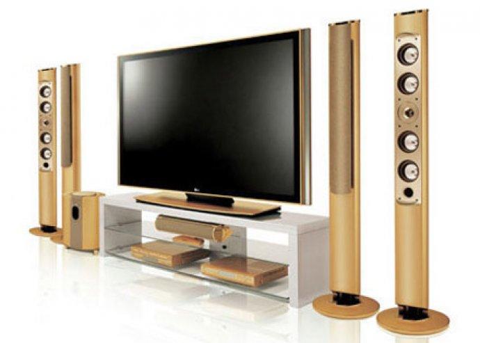 SAMSUNG TV állvány plazma TV-hez