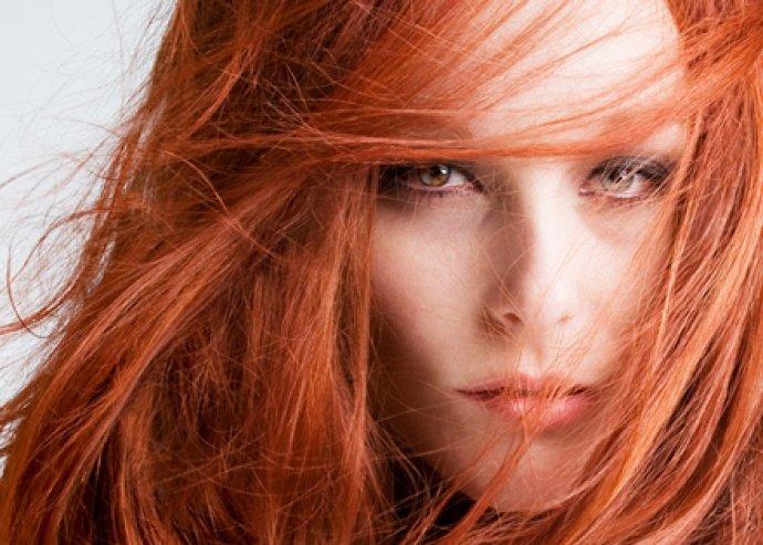 Tavaszi hajvágás ajándék keratinos hajpakolással