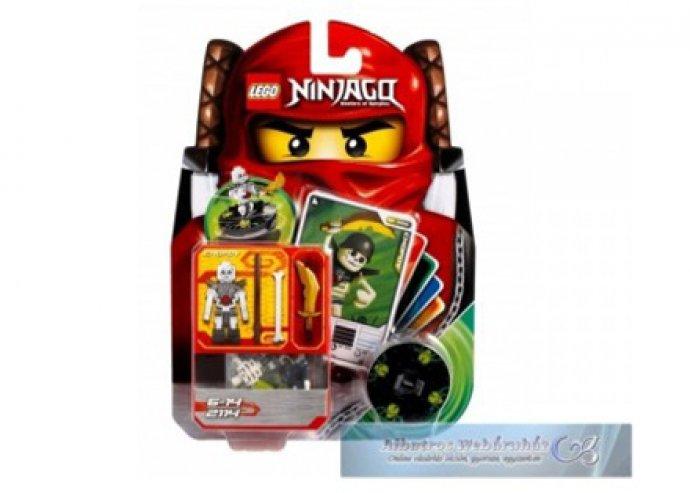 Chopov - LEGO Ninjago 2114
