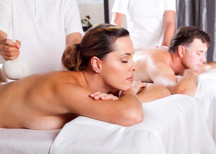 60 perces frissítő, relaxáló masszázs az egészségért