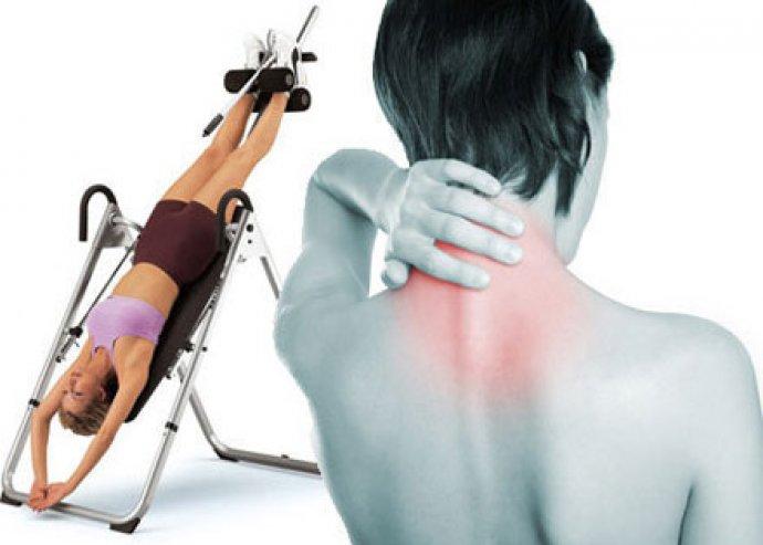 Gerincnyújtás a hátfájás ellen + ajándék 3D vibro tréning
