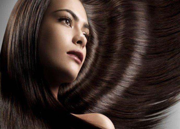 Hajhosszabbítás európai hajból