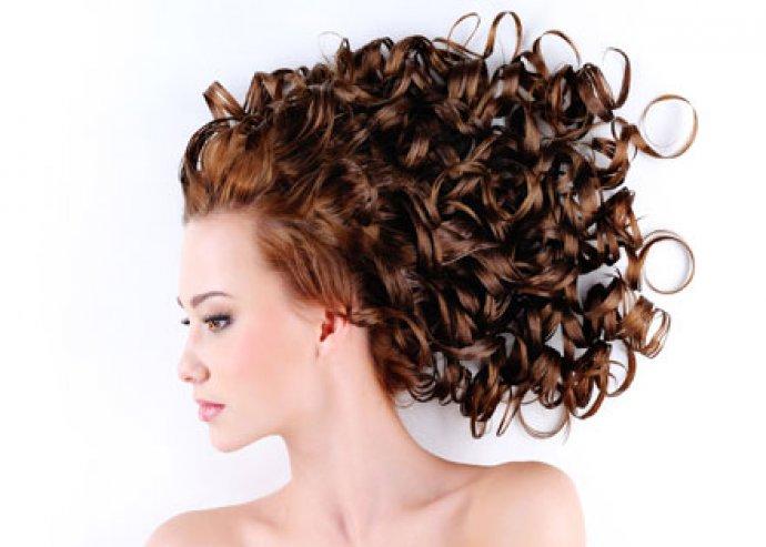Keratinos hőillesztéses hajhosszabbítás