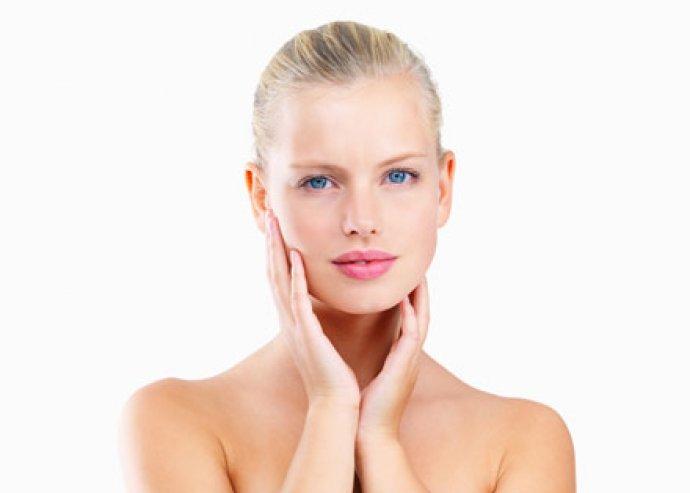 Mezoterápiás bőrfiatalító kezelés