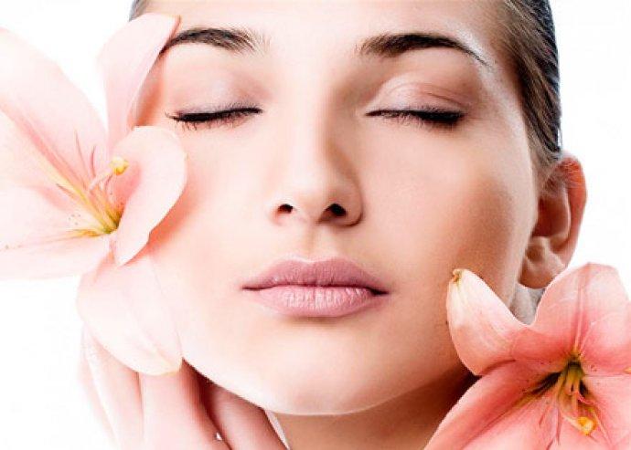 Botox hatású kényeztető arckezelés