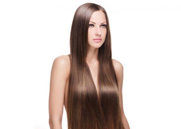 Natura Keratin brazíl kakaós keratinos tartós hajegyenesítés