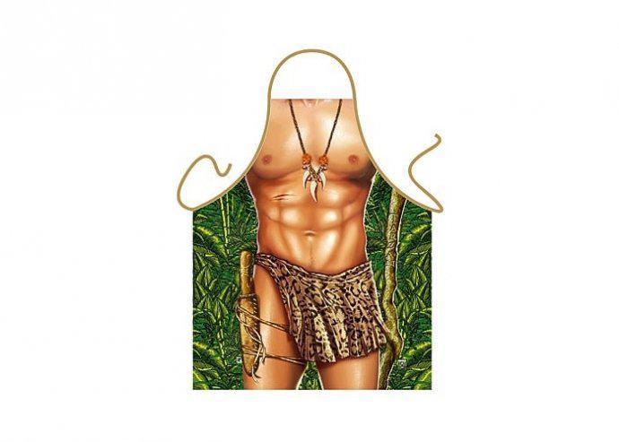 Tarzan - Kötény
