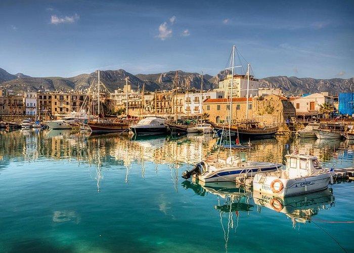 8 nap 2 főnek a gyönyörű Cipruson