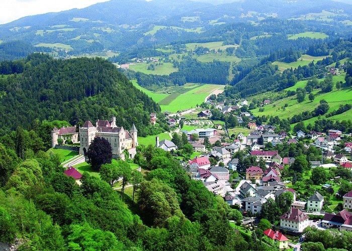Pihenés Ausztria első ökoszállodájában