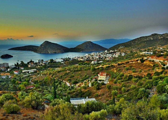 Last minute - 14 napos álom nyaralás Görögországban