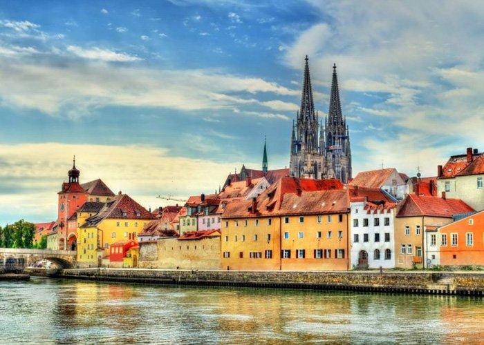 4 nap Németországban - buszos utazás, szállás+félpanzió, idegenvezetés