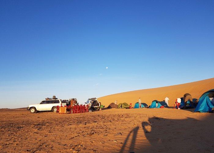 13 napos körutazás Szudánban félpanzióval/teljes ellátással - vár a Nílus és a piramisok
