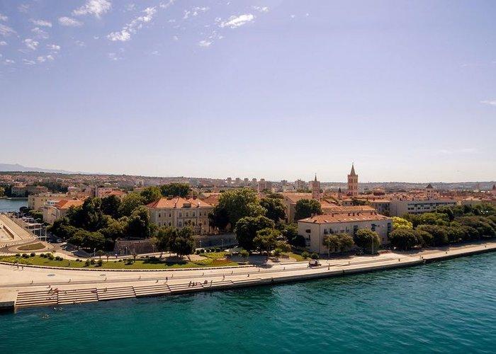 8 napos nyaralás Horvátországban, Dalmáciában, buszos utazással, 4*-os szállással