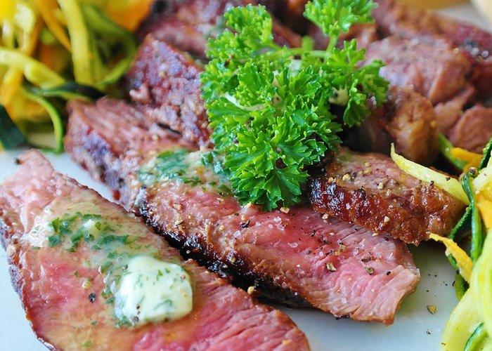 Steak készítő tanfolyam az Al-Ba Cook Főző és Cukrász Iskolától