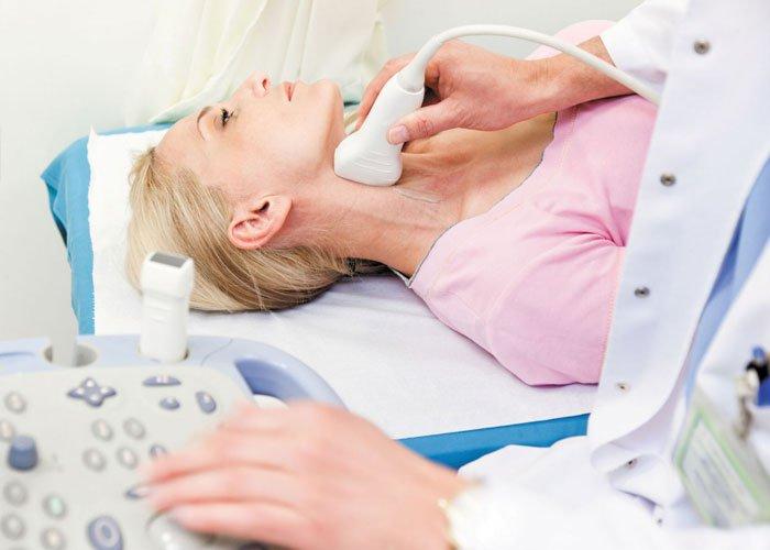 A carotis, azaz a nyaki verőér ultrahangos vizsgálata a MyDoctor Egészségközpontban