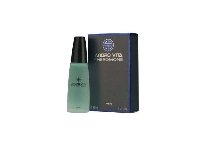 Andro Vita férfi pheromon parfüm 30 ml-es kiszerelésben