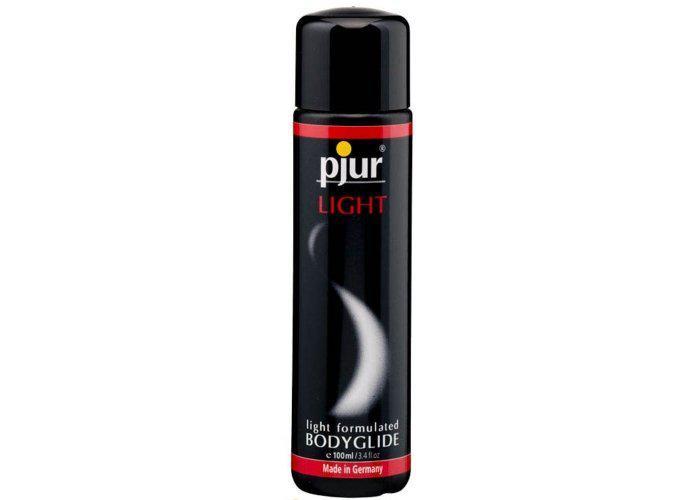 pjur® LIGHT vízbázisú síkosító - 100 ml