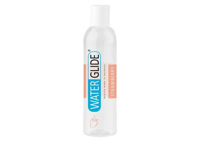 Waterglide 150 ml Strawberry EN/FR/DE