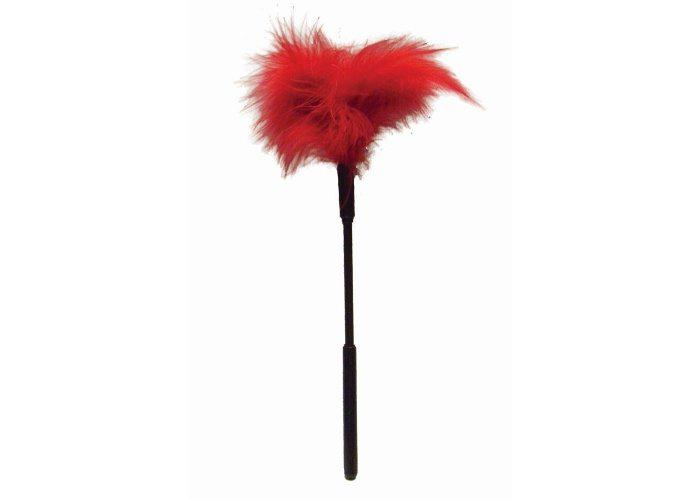 Piros toll cirógató