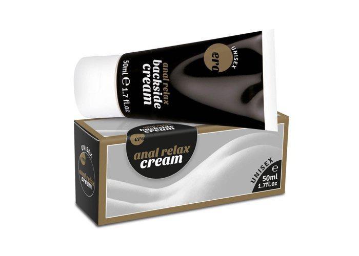 Backside anal relax cream 50 ml