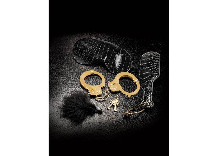 Fetish Fantasy Gold Beginners Fantasy Kit