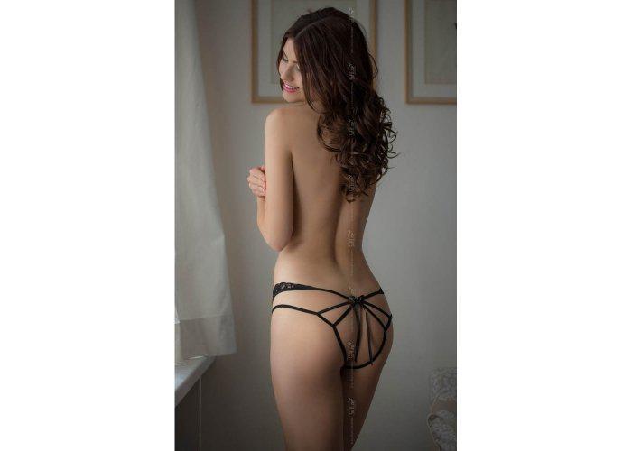 Csipke női alsónemű M/L