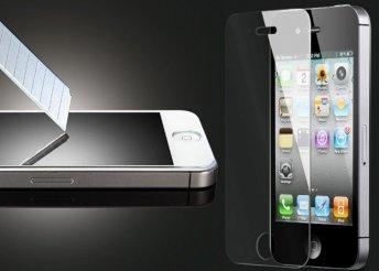 GLAS.t speciális üvegfólia mobilokhoz