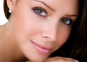 Bőrmegújító 3in1 luxus arcfiatalító kezelés
