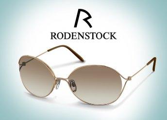 Védd a szemed a nap káros sugaraitól stílusos Rodenstock napszemüveggel