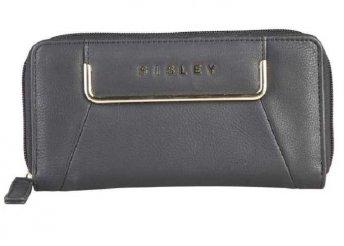 Sisley divatos női pénztárca 2 színben