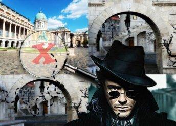 Városnéző nyomozótúra a Budai Várnegyedben
