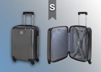 Sparco gurulós bőrönd a tökéletes útitárs