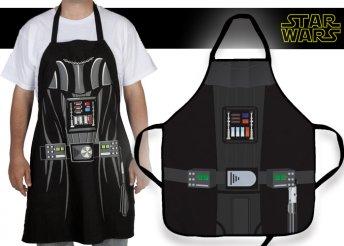 Vader nagyúr a konyhában