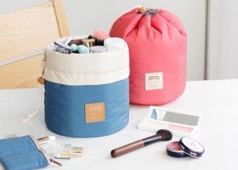 Kozmetikai táska utazásokhoz