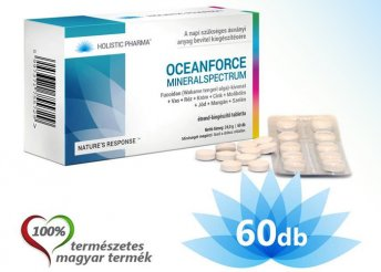 Oceanforce Mineralspectrum 60 db