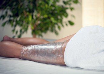 5 alkalmas testtekercselés a Bambuszban