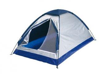 Kétszemélyes iglu sátor