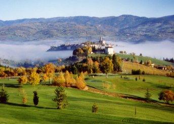 4 nap 2 főre Toszkánában: reggeli, borkóstoló