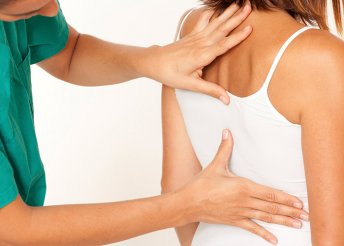 Gerincegyenesítés, lágy csontkovácsolás