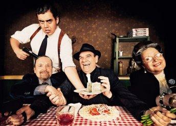 Rejtélyes Vacsora – Gyilkosság Vacsorára