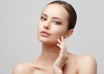 Lézeres bőrrejuvenációs kollagénterápia
