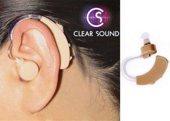 Hangerősítő nagyothalló hallókészülék