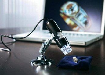 USB digitális mikroszkóp
