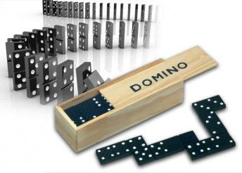 28 részes dominó